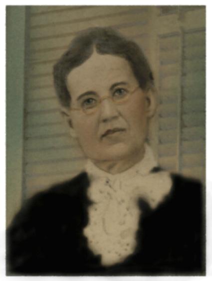 Mary Elizabeth Kemp Dobbs Crop